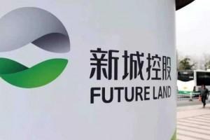 63座吾悦广场租金40亿董事长年薪800万的新城控股上一年营收858亿