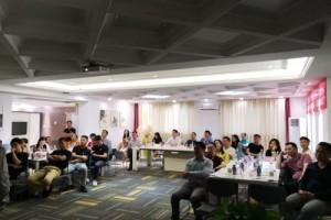深绿协2020首期绿色微论坛活动,5G时代助力企业绿色崛起