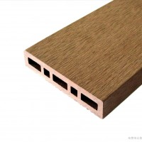PVC地板防水,室内户外景观木塑地板,阳台地板装饰木塑地板