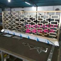 不锈钢客厅屏风主要参数 供应北京不锈钢屏风生产