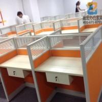 上海办公隔断45款屏风隔断办公桌职员屏风位多款式定做