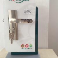 304不锈钢锁,精铸不锈钢锁,小榄锁具,室内门锁自产自销...0