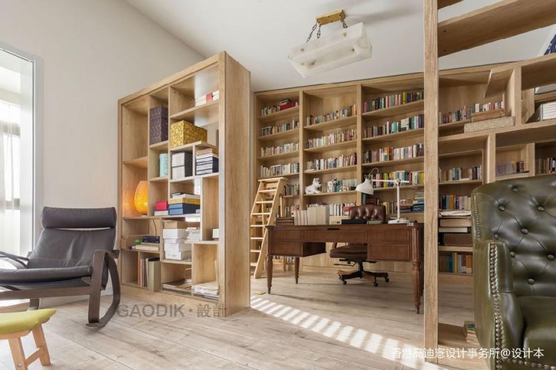 给您介绍四款实用书柜吧保准有你喜欢的