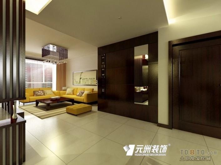 中式玄关家具有什么风格中式玄关柜清洁保养事项如何