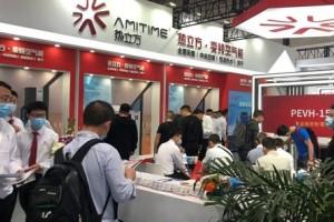 超省取暖科技热立方新款地暖机亮相中国供热展