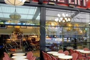 LIBART览景升降玻璃系列产品引领建筑潮流