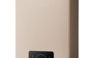 能率W38系列燃气热水器智慧发布带你开启精智沐浴体验