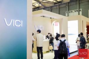 先锋设计摩登VICI专访VICI淋浴房事业部总经理杨朝煦及德国凤凰设计师徐恬恬