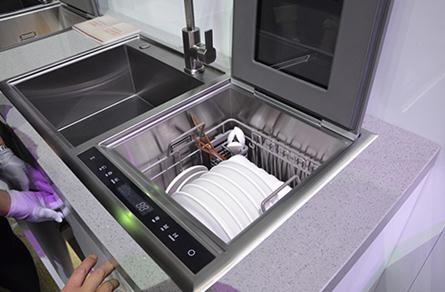 重视洗碗机消费热背后的幸福指数